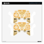 Destiny Gifts PS3 Controller Decals