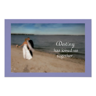 Destiny, has joined ustogether.. poster