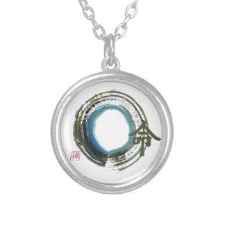 Destiny in Zen, Enso Custom Jewelry