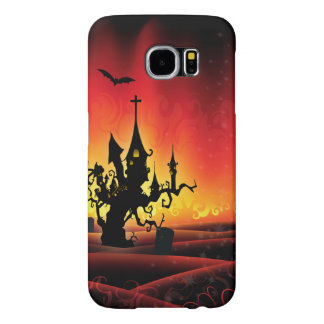 Destiny is Calling-Samsung S6 Phone Case
