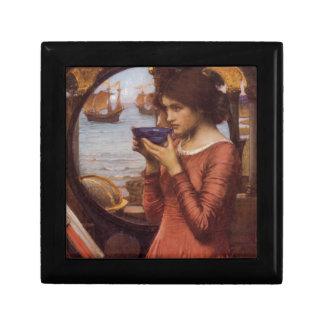 Destiny John William Waterhouse Gift Box
