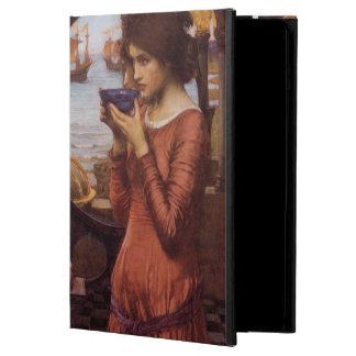 Destiny John William Waterhouse iPad Air Cover