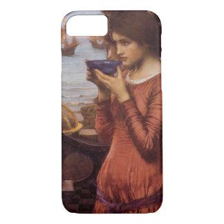Destiny John William Waterhouse iPhone 8/7 Case