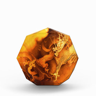 Destiny of A Dragon Award