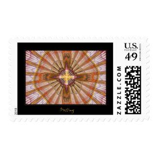 Destiny Stamp
