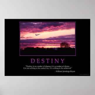 Destiny Print