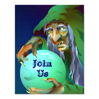 DESTINY REVEALED ~ BACHELORETTE PARTY INVITATIONS