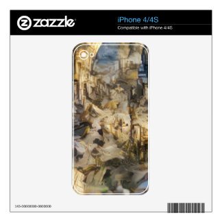 destiny skins for the iPhone 4S
