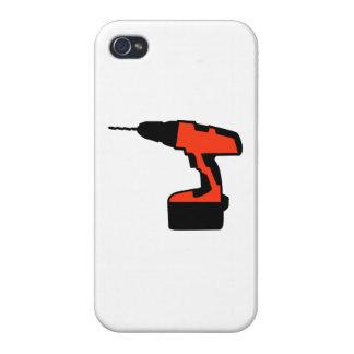 Destornillador portátil sin cuerda iPhone 4 carcasa