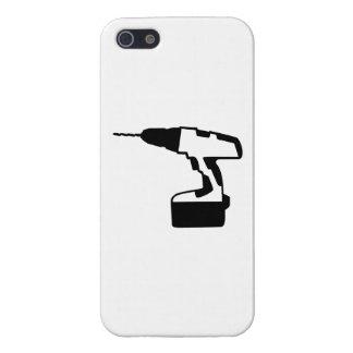 Destornillador portátil sin cuerda iPhone 5 carcasas