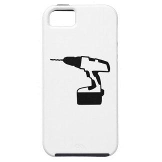 Destornillador portátil sin cuerda iPhone 5 fundas