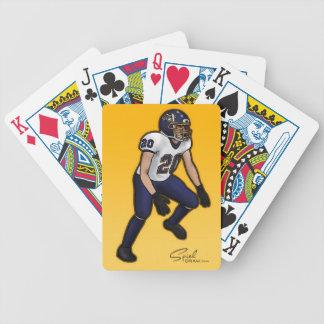 Destrales #20 baraja cartas de poker