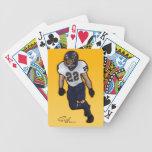 Destrales #22 baraja cartas de poker