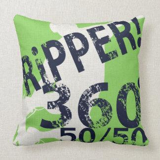 Destripador 360 50 almohada de 50 monopatines