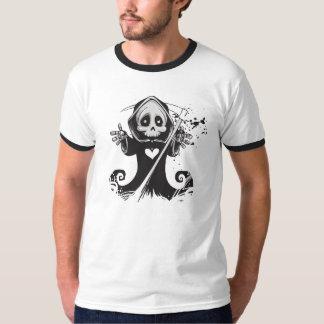 Destripador severo amistoso - abráceme camisas