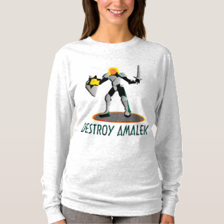 Destroy Amalek T-Shirt