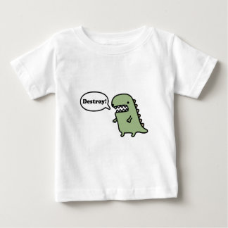 Destroy! Baby T-Shirt