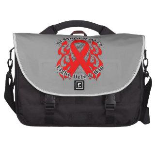 Destroy Blood Cancer Bags For Laptop