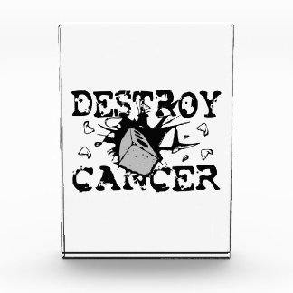 Destroy Cancer Award