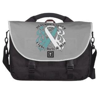 Destroy Cervical Cancer Bags For Laptop
