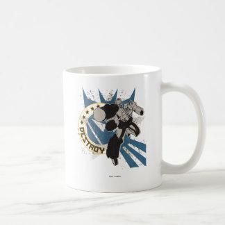 Destroy Coffee Mug