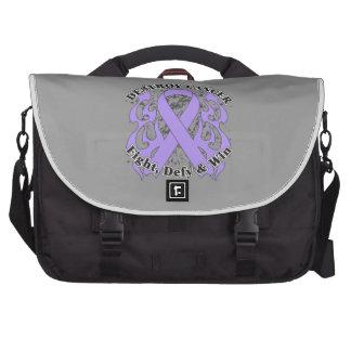 Destroy General Cancer Laptop Computer Bag
