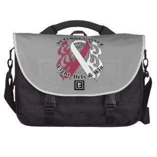Destroy Head and Neck Cancer Bag For Laptop