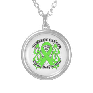 Destroy Lymphoma Cancer Necklaces