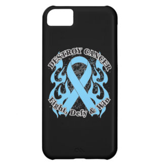 Destroy Prostate Cancer iPhone 5C Cover