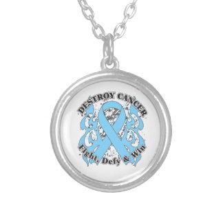 Destroy Prostate Cancer Custom Jewelry
