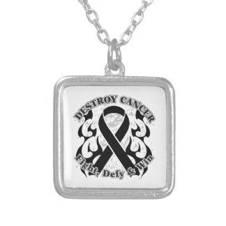 Destroy Skin Cancer Jewelry