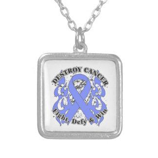 Destroy Stomach Cancer Custom Jewelry