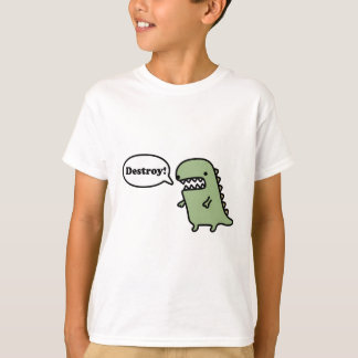 Destroy! T-Shirt