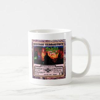 Destroy Terrastock Mug