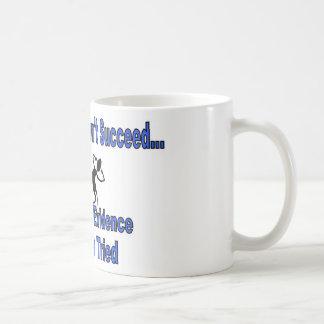 Destroy the Evidence Mug