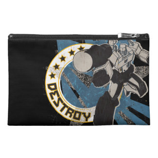 Destroy Travel Accessories Bags