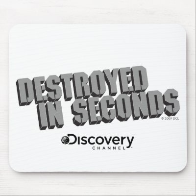 "Lo Mejor de ""Destruido En Segundos"" Discovery Chan"