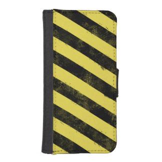Destroyed Warning iPhone SE/5/5s Wallet