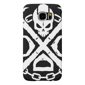 Destroyer Logo Galaxy S6 Samsung Galaxy S6 Case