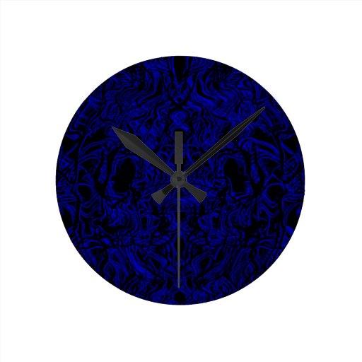 Destroyer Round Wall Clocks