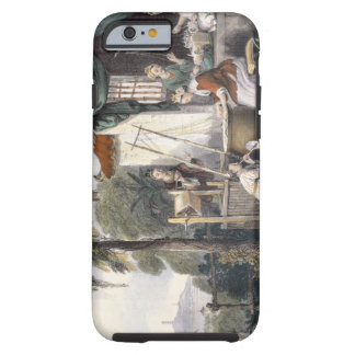 Destroying the Chrysalids and Reeling the Cocoons, Tough iPhone 6 Case