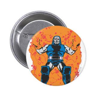 Destrucción de Darkseid Pin