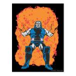 Destrucción de Darkseid Postales