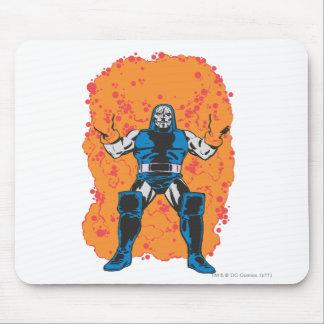 Destrucción de Darkseid Tapetes De Raton