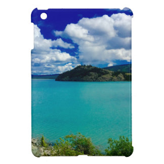 Destruction Bay, Yukon iPad Mini Covers