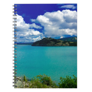Destruction Bay, Yukon Notebook