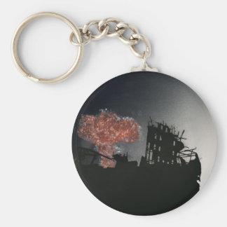 Destruction Keychains