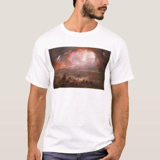 Destruction Of Pompeii And Herculaneum T-Shirt