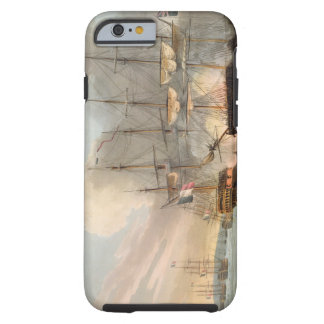 Destruction of the French Fleet in Basque Roads, A Tough iPhone 6 Case