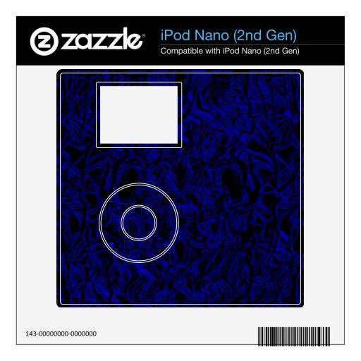 Destructor Calcomanías Para El iPod Nano